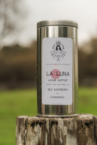 La Luna Womb Support Tea