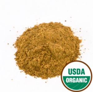 Alma Berry Powder, Organic