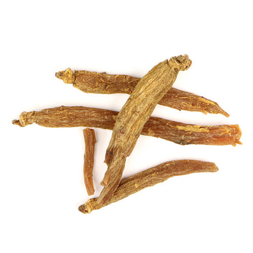 Ginseng Root - Red, Whole