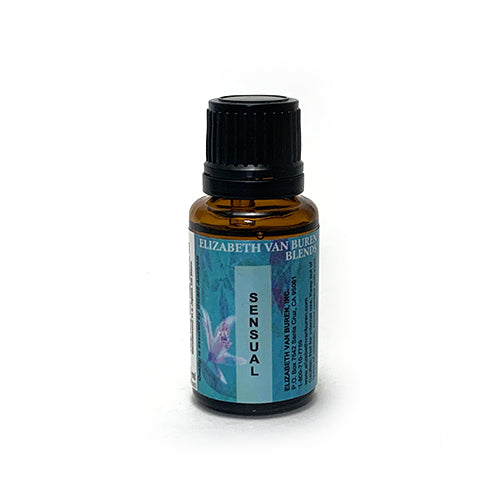 Sensual Blend Essential Oil