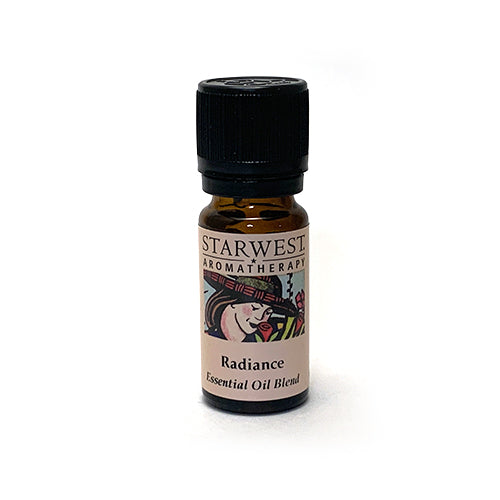 Radiance Essential Oil