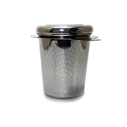 Stainless Steel Tea Strainer Cylinder