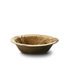 25 Eco Friendly Compostable Disposable Areca Palm Leaf 5 inches OR 13 cm Round Bowl