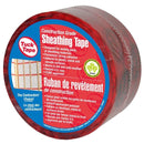 3M VENTURE SHEATHING TAPE RED-66M