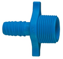 "1/2"" MPT x DOUBLE HELIX - SWING JOINT MALE ADAPTOR"