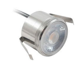 12V 3W DECK LIGHT, 45DEG, 275 LUMEN  - LIGHT ENGINE ONLY