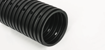 "Big O Pipe - 4"" Perforated (Per Ft)"