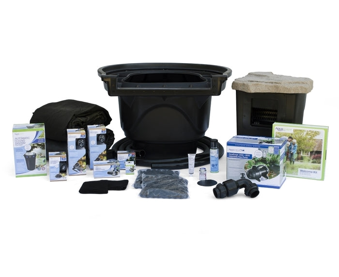 Aquascape Large Pond Kit