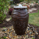 Aquascape Scalloped Urn Fountain Kit