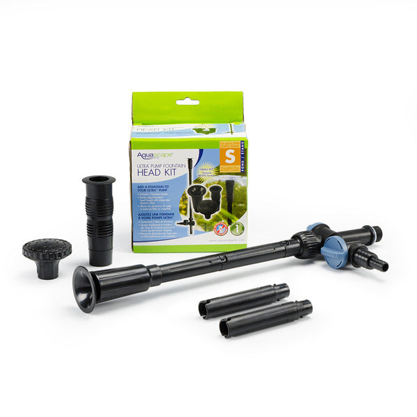 Aquascape Ultra Pump Fountain Kit