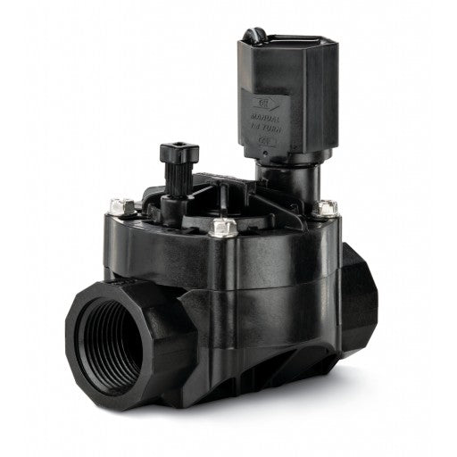 "HV SERIES, 1"" ELECTRIC VALVE 24VAC"