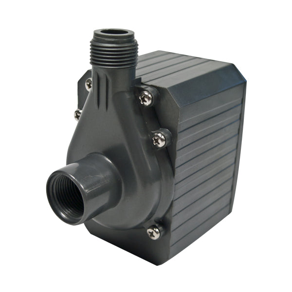 POND-MAG 18 (1800GPH MAGNETIC DRIVE UTILITY PUMP) - 18' Cord
