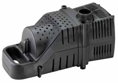 ProLine HY-Drive 2600GPH Waterfall Pump - 20' Cord