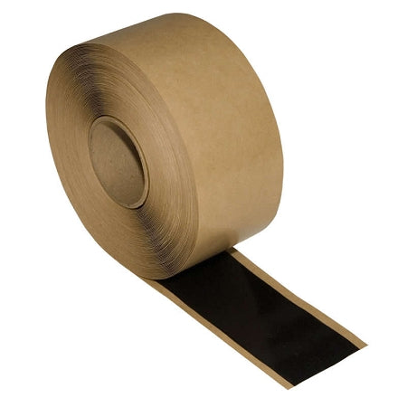 "Single Sided Cover Tape - 6"" x 25'"