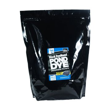 Nature's Blue Pond Dye WSP               4pack