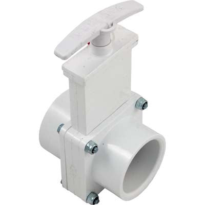 Praher Gate Valve (Knife)