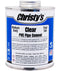 T. Christy Clear Cement