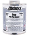 T. Christy Grey Cement