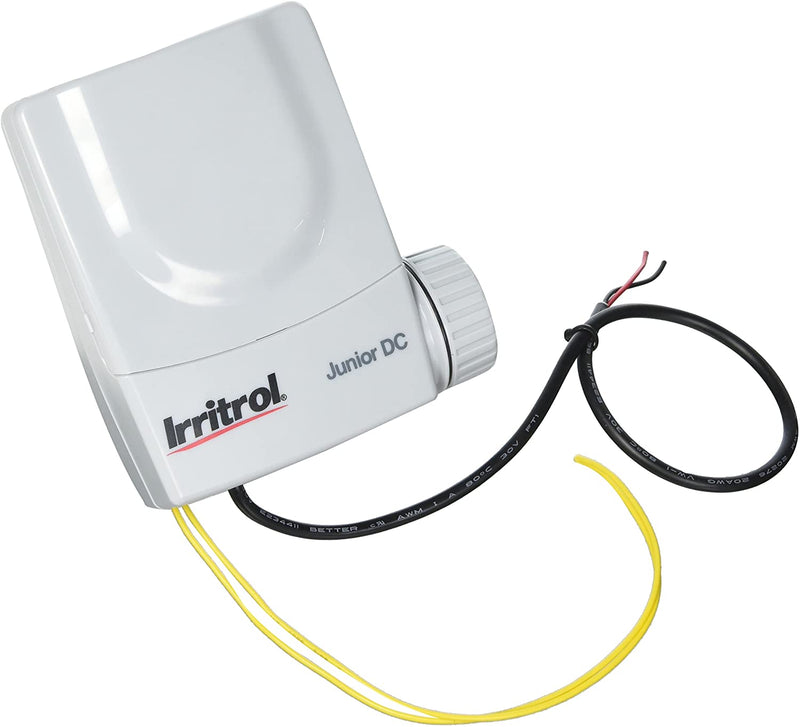 Irritrol Jr. DC Battery Operated Controller
