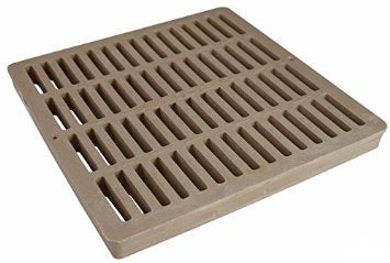 NDS Square Catch Basin Grates