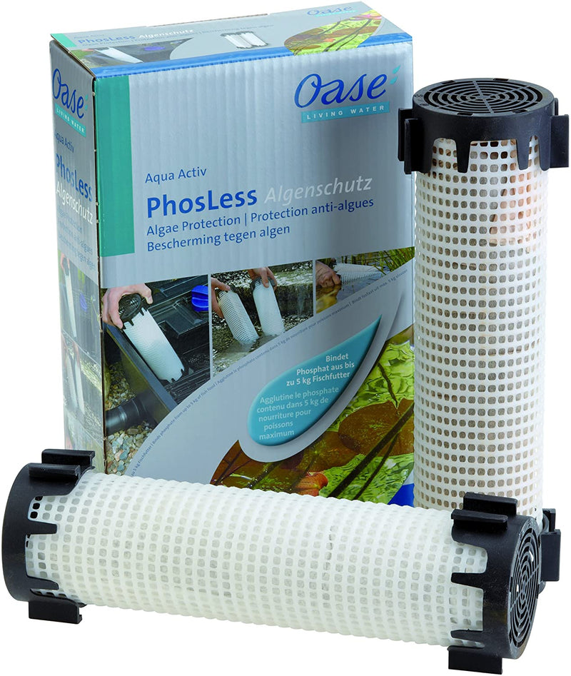 BioTec 18-36, 18000, 32000 Phosless (Pack of 2)