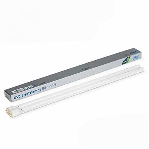 UVC lamp 55W - fits FiltoClear 8000, Bitron 55c and (110C x 2)