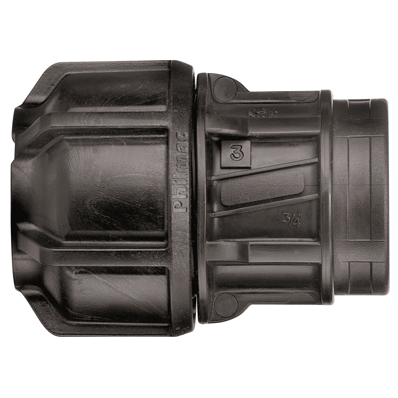 Philmac CTS Female Adapter