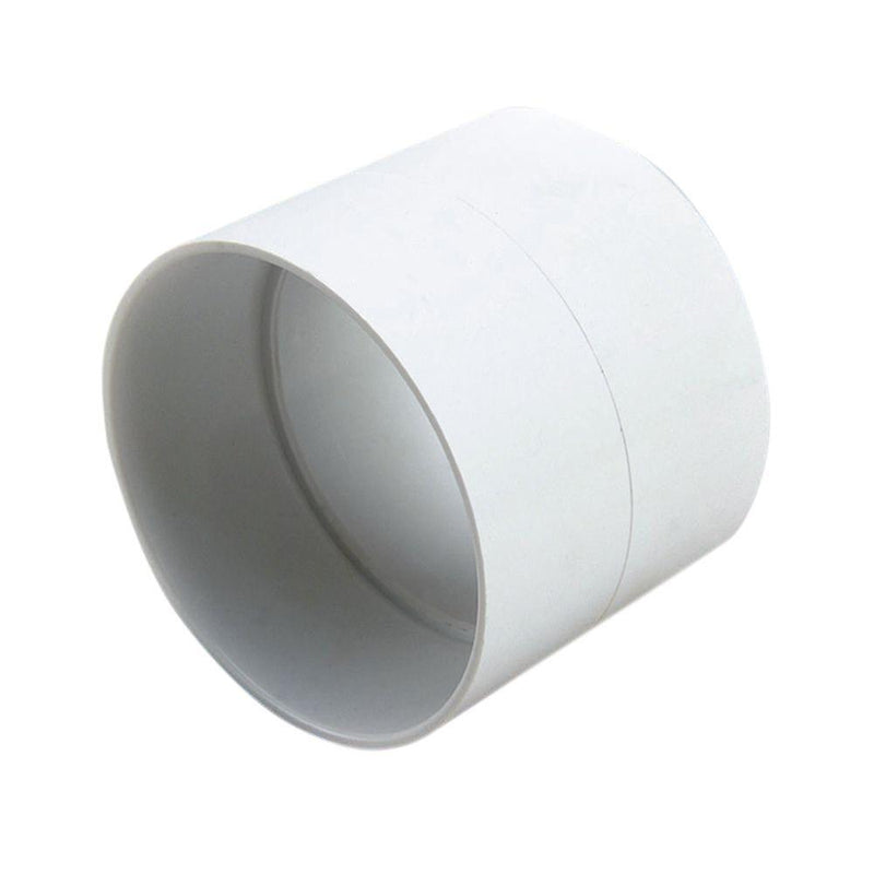 PVC Sewer Coupling