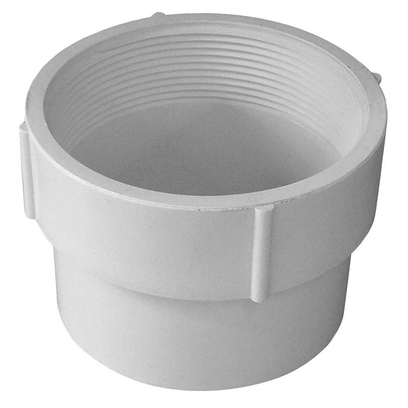 PVC Sewer Female Adapter