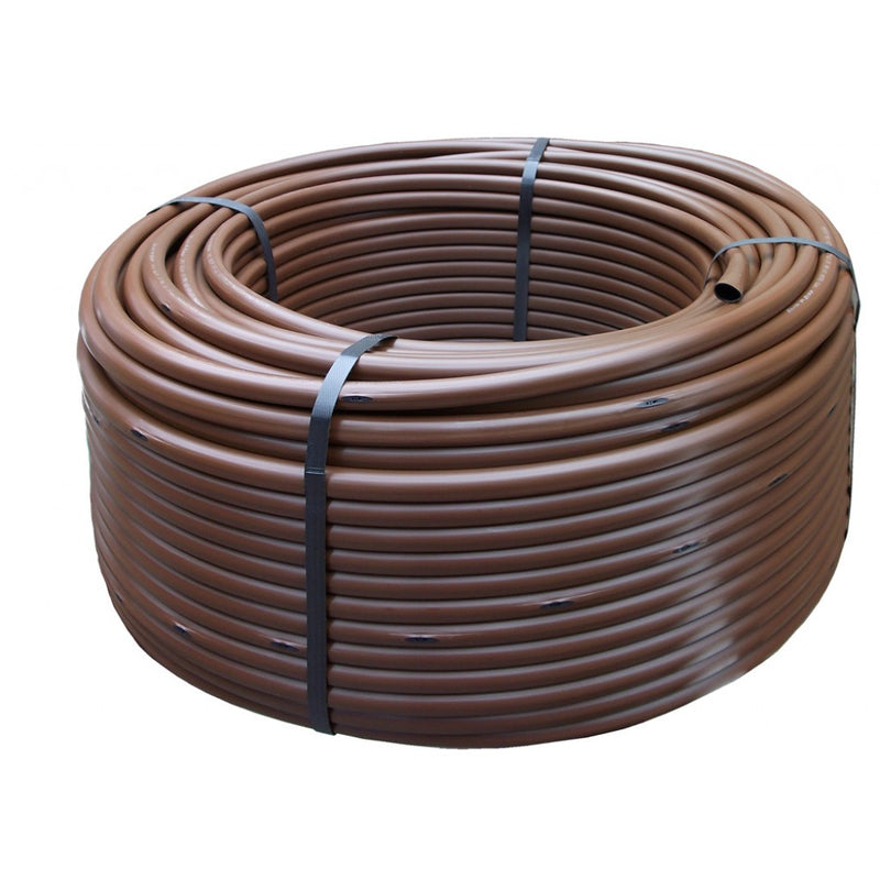 "0.900 GPH PC EMITTER @ 12"" SPACING, 500 FT. COIL - 17MM"
