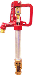 HYDRANT MERRILL 6FT BURY 3/4""