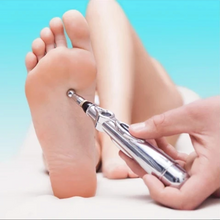 Load image into Gallery viewer, MAGNETIC PULSE PEN ACUPUNCTURE MASSAGER