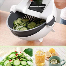 Load image into Gallery viewer, Multifunctional 9 In 1 Vegetable Cutter