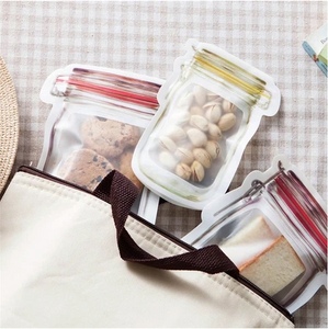 Bottle Shape Storage Pouch™
