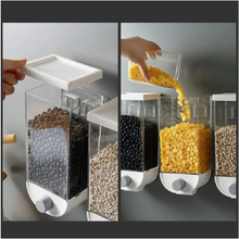 Load image into Gallery viewer, GRAIN STORAGE BOX WALL-MOUNTED