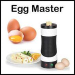 Automatic Electric Egg Cooker