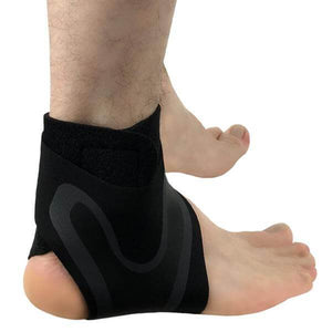 Ankle Supports Strap (1 Pair -2Pcs)