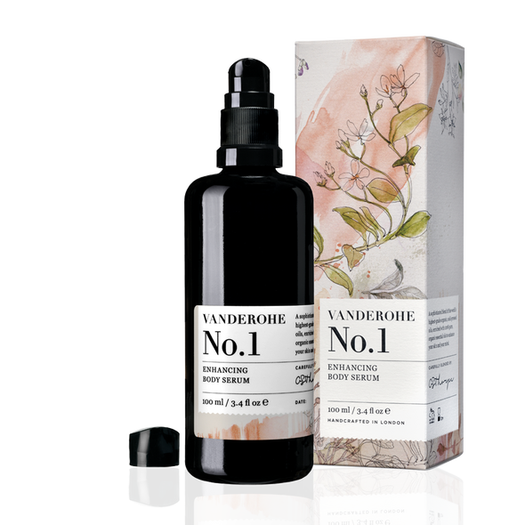 Enhancing Body Serum