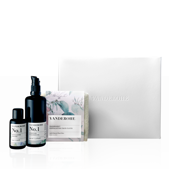 Purifying Cleansing Kit