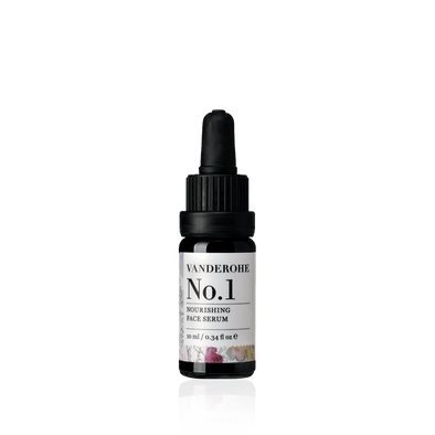 Nourishing Face Serum Mini