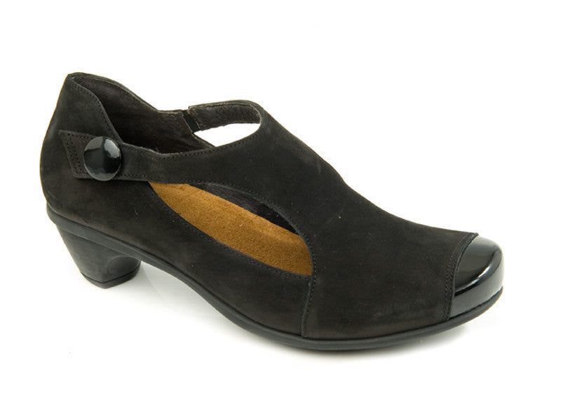 NAOT DRESSY SHOES | Prairie Dog Naot Footwear - The Online Store