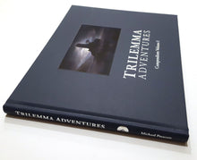 Load image into Gallery viewer, Trilemma Adventures Compendium I : Limited Edition