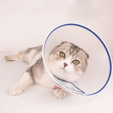 Load image into Gallery viewer, Elizabeth Cover Ring  Anti-Biting Collar for Cats