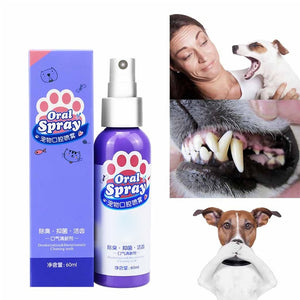 Teeth Clean Breath Cleaning Freshener