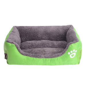 Baskets Waterproof Kennel For Cat Puppy