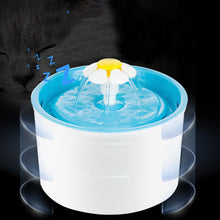 Load image into Gallery viewer, Water Purifier Automatic Circulation Feeding Water Fountain