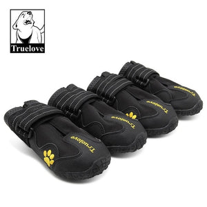 Waterproof Anti-Slip Dog Shoes