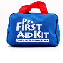 Load image into Gallery viewer, Pets First Aid Kits Handy Bag