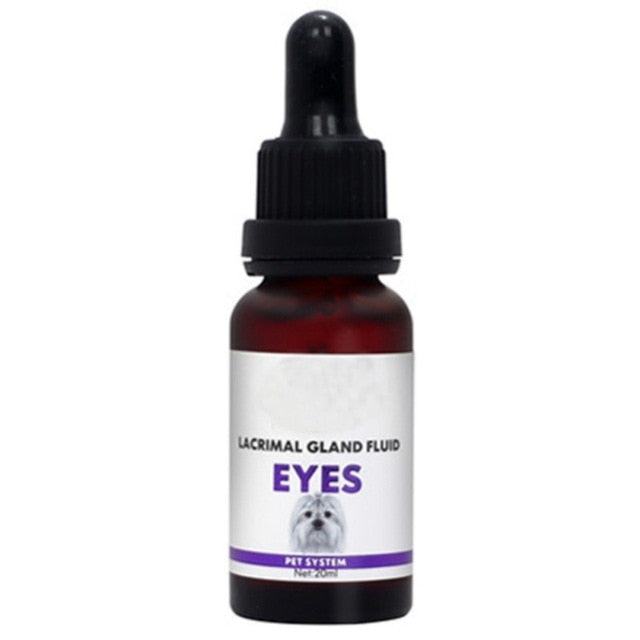 Oral Liquid Removing Eye Stains Brighting For Dog