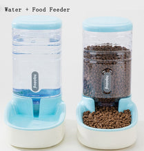 Load image into Gallery viewer, Automatic Large Capacity Food Water Dispenser